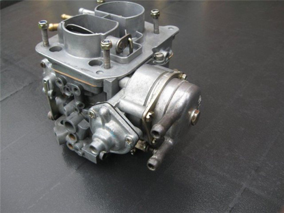 Picture of carburettor WEBER 34 DATR original