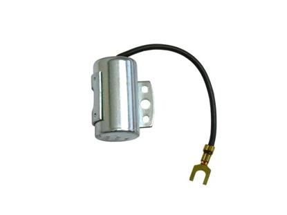 Picture of condensator Marelli