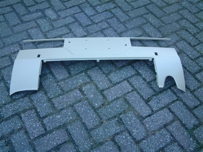 Picture of rear panel, outer, 1300 from 1975