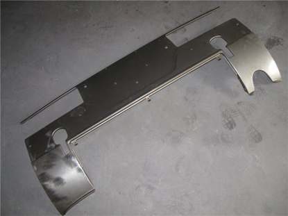 Picture of rear panel, outer, 1500