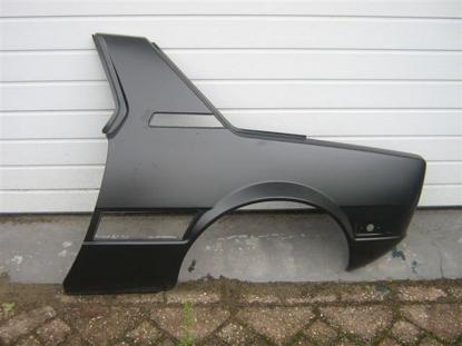 Picture of quarter panel rear, left