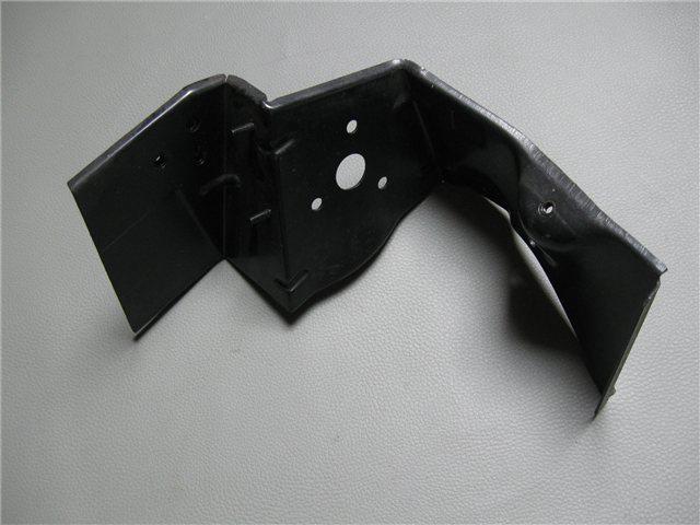 Afbeeldingen van beugel koplampmotor, links