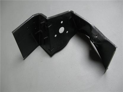 Picture of headlight motor mount, left