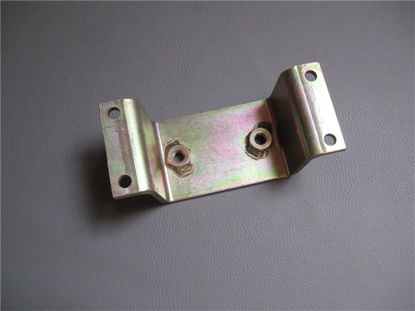 Picture of bumper shock mounting bracket rear 1500, left or right