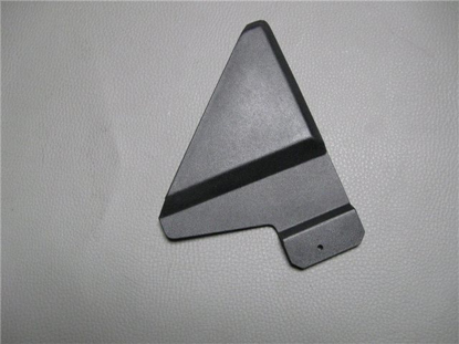 Picture of blanking plate for quarter light window, left
