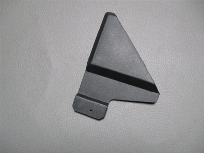 Picture of blanking plate for quarter light window, right