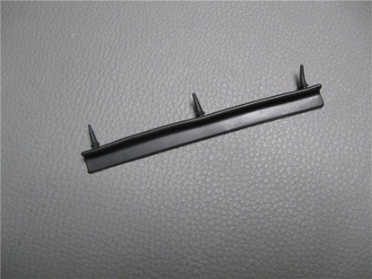Picture of rubber seal blanking plate