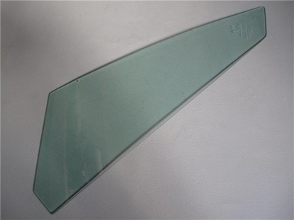 Picture of wing vent window glass, right