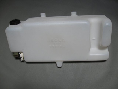 Picture of washer fluid bottle with pump, 1500