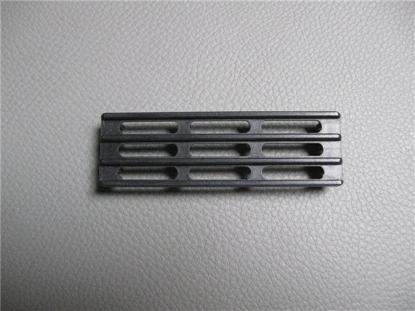 Picture of interior pillar vent