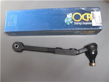 Picture of front lower suspension track control arm, left