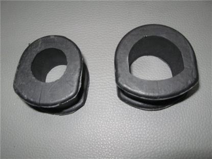 Picture of steering rack mount, set 2 piece
