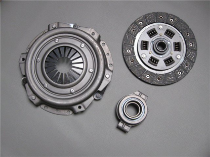 Picture of clutch 1300 complete