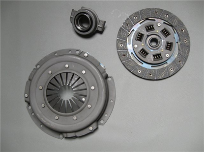 Picture of clutch 1500 complete