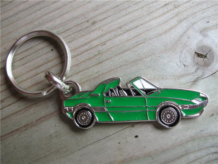 Picture for category Keyrings | pins | badges