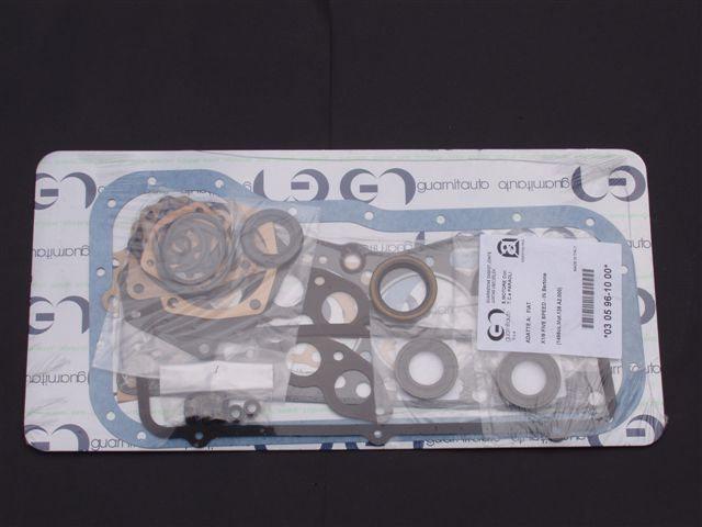 Afbeeldingen van motor pakkingset 1500 1978-1982 motor 138 AS1