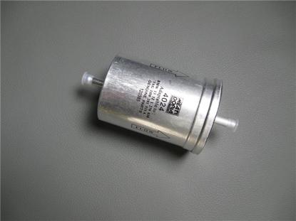 Afbeeldingen van benzinefilter i.e.