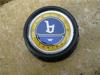 Afbeeldingen van tankvuldop met BERTONE embleem