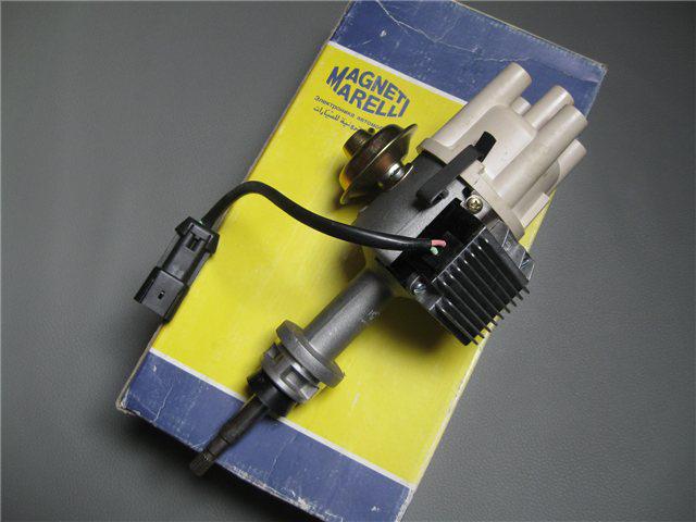 Afbeeldingen van elektronische ontsteking