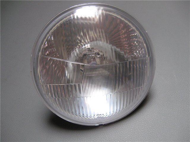 Afbeeldingen van koplampreflector H4