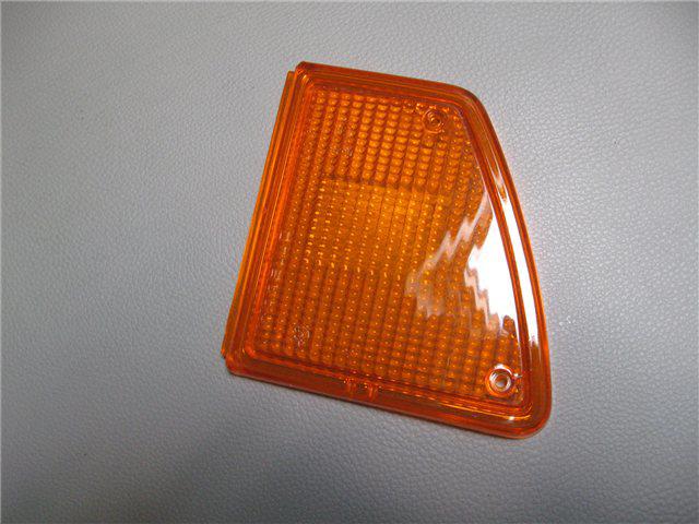 Afbeeldingen van glas achterlicht, rechts, oranje