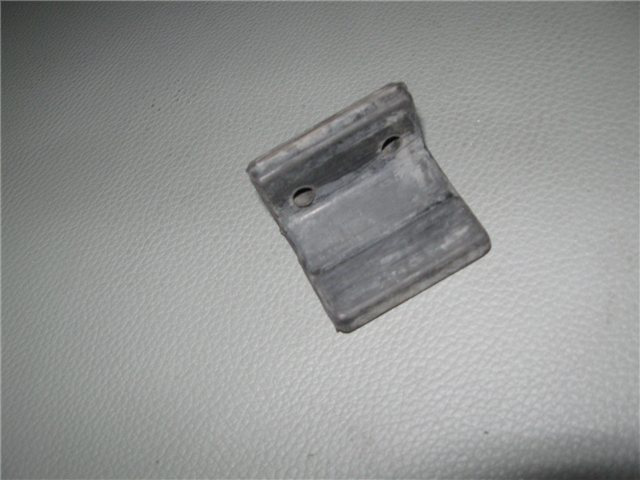 Afbeeldingen van rubber t.b.v. targadak bij voorruit