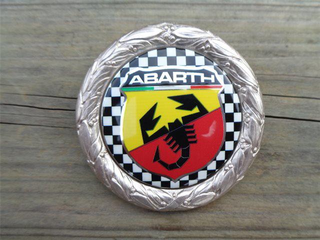 Afbeeldingen van ABARTH X 1/9 emblem