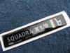 Afbeeldingen van badge SQUADRA X 1/9