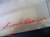 Afbeeldingen van sticker handtekening NUCCIO BERTONE