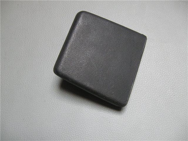 Afbeeldingen van kopschot achterbumper 1500, rechts