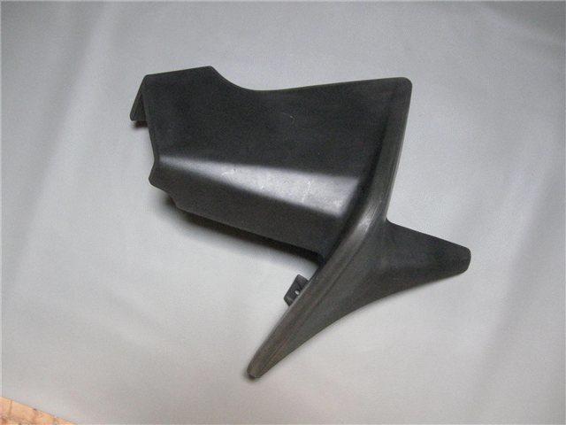 Afbeeldingen van spoilerhoek voorbumper 1500, links