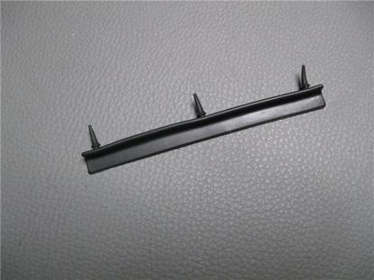 Afbeeldingen van rubber t.b.v. kunststof driehoek buitenspiegel