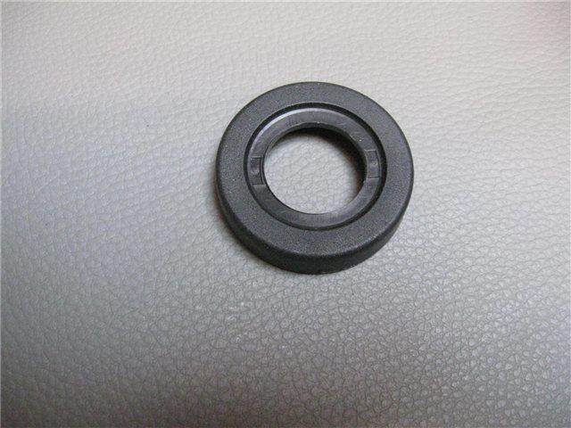 Afbeeldingen van ring onder raamslinger 1500, zwart