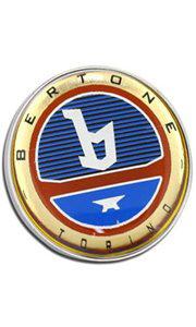 Afbeeldingen van Bertone pin