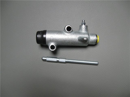 Afbeeldingen van werkcilinder koppeling bij versnellingsbak