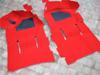 Afbeeldingen van vloerbedekking 1300 of 1500, rood