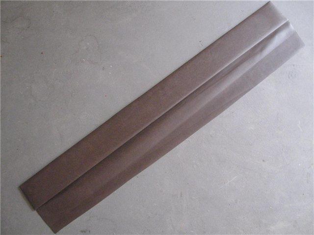 Afbeeldingen van hoedenplank, bruin