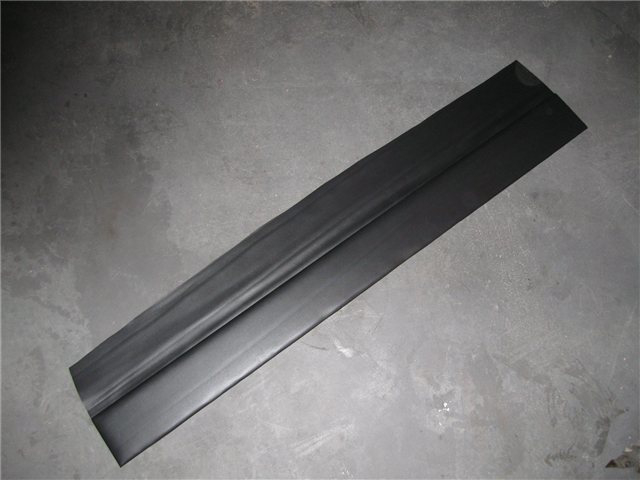Afbeeldingen van hoedenplank, zwart