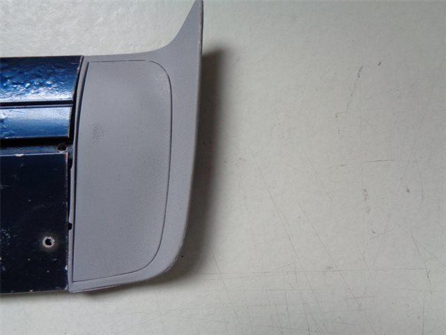 Afbeeldingen van spoilerhoekjes Bertone achterspoiler