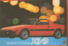 Afbeeldingen van poster X 1/9 1988