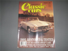 Afbeeldingen van Thouroughbred & Classic Cars, Engels