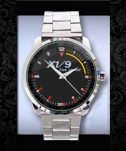 Afbeeldingen van horloge X 1/9 Five Speed