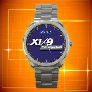 Afbeeldingen van horloge, X 1/9 Five Speed